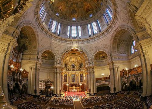 Capella Amadeus Kammerorchester